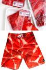 meat pants