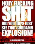 HOLY FUCKING SHIT DID YOU GUYS JUST SEE THAT GODDAMN EXPLOSION