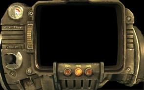 Pip-Boy Controller Wallpaper