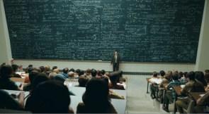 a math board