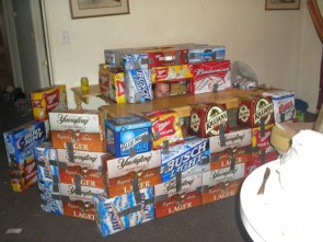 alcohol box fortress