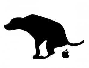 doggy crapple