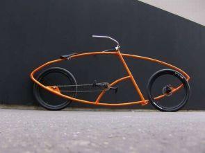 fishy bike