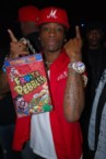 fruity pebbles gangster