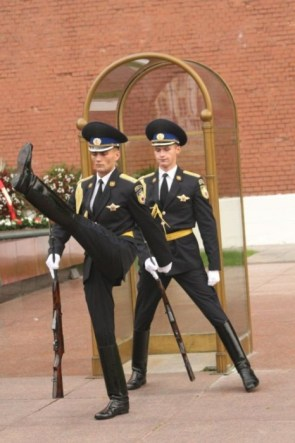 high kicking guards
