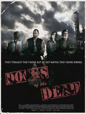 left for dead – docks of the dead