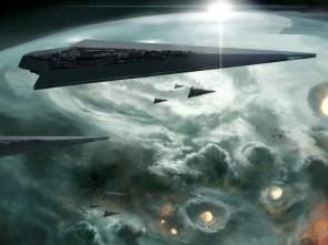 star wars – orbital death