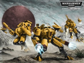 tau empire soldiers