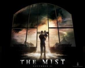 the mist – november 21
