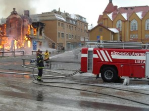 confused fireman