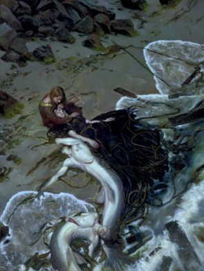 death of mermen