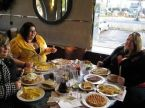 fat women's breakfast