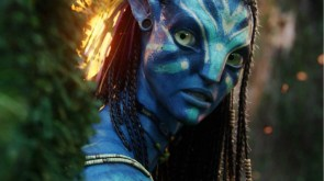 Avatar Wallpaper – Sexy Na'vi