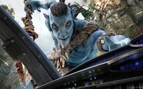 Avatar wallpaper – cockpit killer