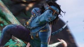 avatar – in flight