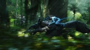 avatar wallpaper – na'vi rider