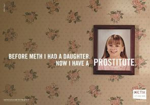 before meth I had a daughter