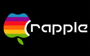 crapple logo