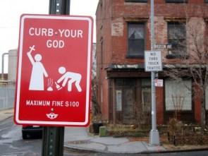 curb your god