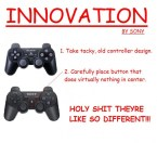 innovation by SONY