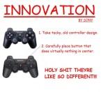 innovation by SONY