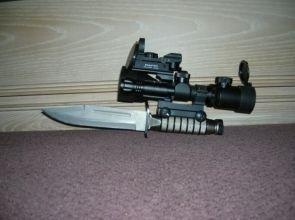 knife scope