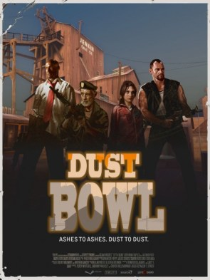 left 4 dead – dust bowl