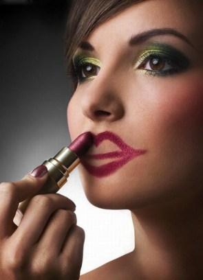 lipless lipstick