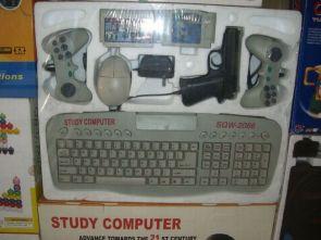 study computer