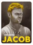 I'm with Jacob