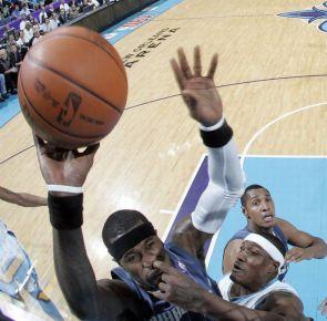 basketball finger picker