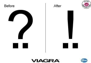 before and after – viagra