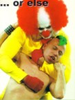 clowns will kill you