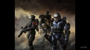 halo reach – concept wallpaper
