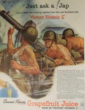 just ask a jap – victory vitamin C