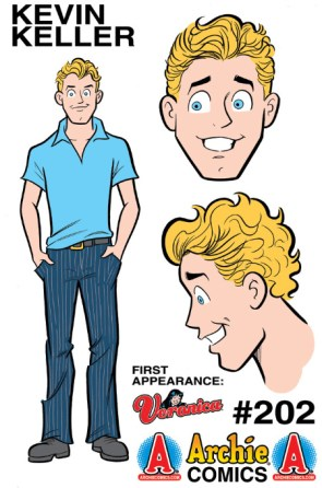 kevin keller – gay archie character