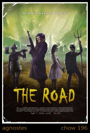 lfd – the road