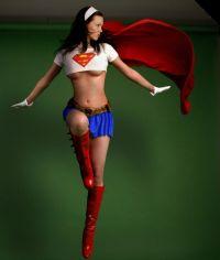nsfw – supergirl