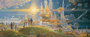 robert mccall – The Prologueandthe Promise