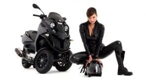 sexy bike rider
