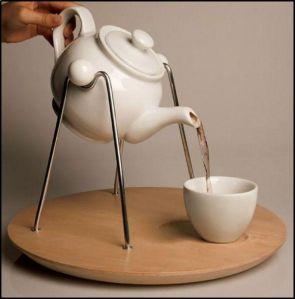 teapot assistant