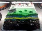 thank you BP cake