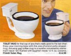 toilet mug – 14.98
