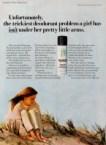 Pristeen Feminine hygiene deodorant