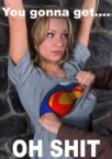 Supergirl Rape