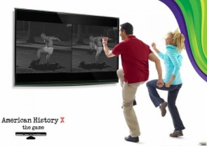 american history x – the game