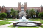 florida state university fountain