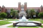 florida state university fountain