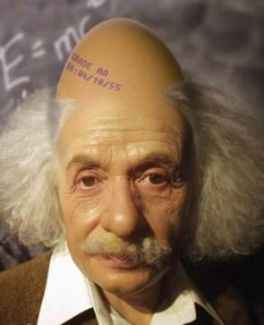 grade AA egghead