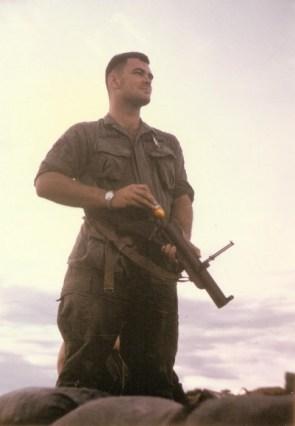 manly marine